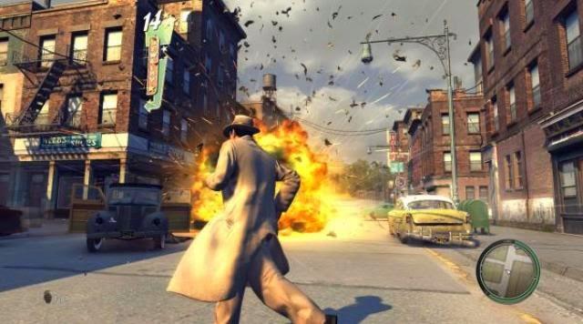 Mafia 2 Free Downloadd PC Games