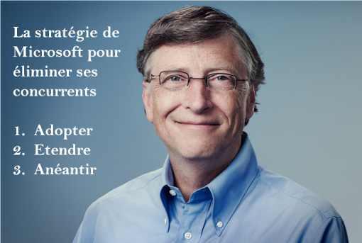 Echecs et Business : Bill Gates, un stratège aux commandes