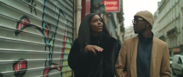 Eddy Kenzo - The Heat Video