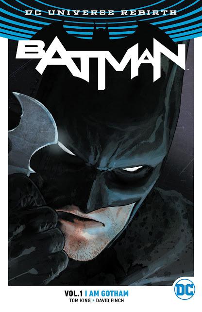 batman dc rebirth