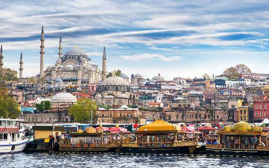 Beberapa Kesalahpahaman Yang Umum Tentang Turki atau Miskonsepsi Tentang Turki