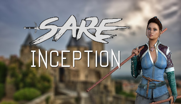 SARE Inception PC Game Download