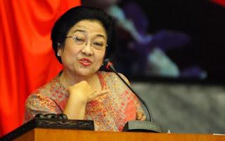 Irwandi Bangga Telah Mendapat Dukungan Dari Partainya Megawati