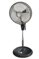como dar mantenimiento a un ventilador