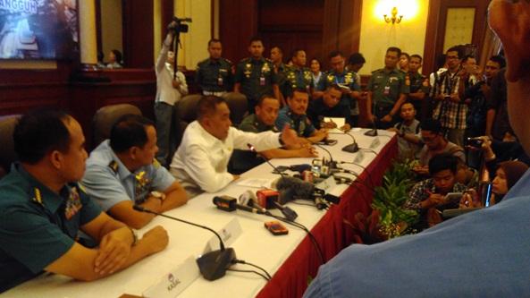 PKI Berkoar Ingin Bunuh Perwira TNI dan Ulama, Begini Jawaban Tegas Jendral Ryamizard