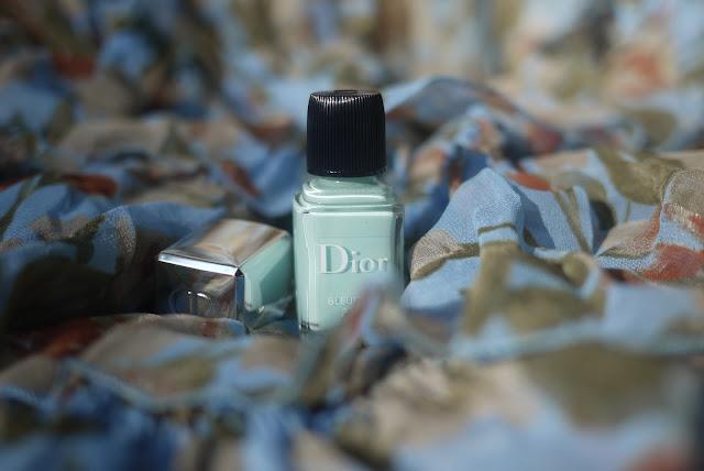 Dior spring 2016