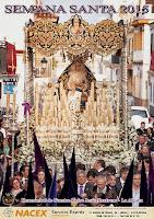 Semana Santa de La Algaba 2015