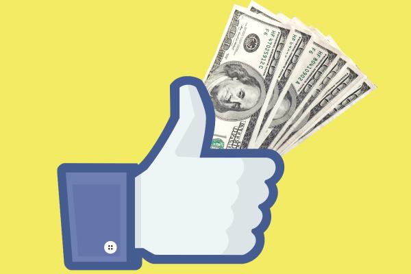 فيسبوك تخطط لإطلاق محتوى إخباري مدفوع