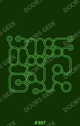 Cheats, Solutions, Walkthrough for Infinite Loop Level 307
