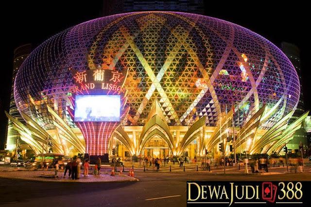 Dewajudi388 Situs Judi Online Terpercaya No 1 Di Indonesia