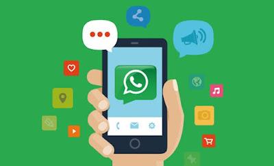 Vender imóvel pelo Whatsapp