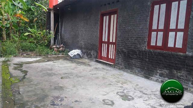 Rumah Asri di Gilangharjo, Pandak