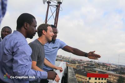 Image result for zuckerberg nigeria