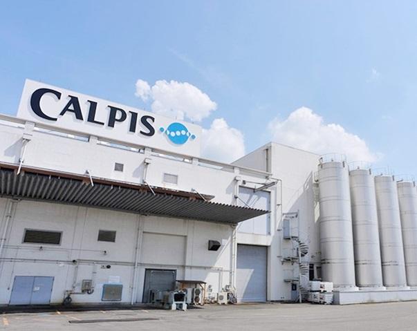 Lowongan Kerja PT.Calpis Indonesia Kawasan Ejip Cikarang Bagian Operator produksi