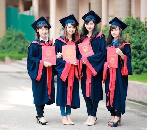 Làm bằng đại học uy tín