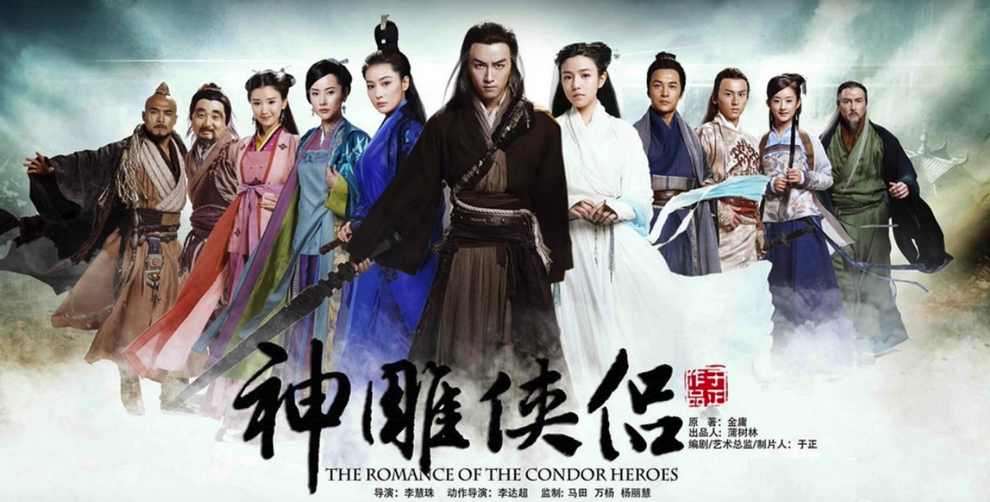 Top 20 Chinese Historical Dramas - DramaPanda