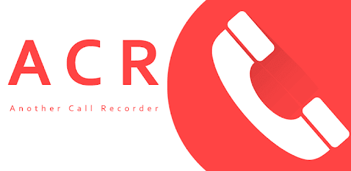 ACR Automatic Call Recording App