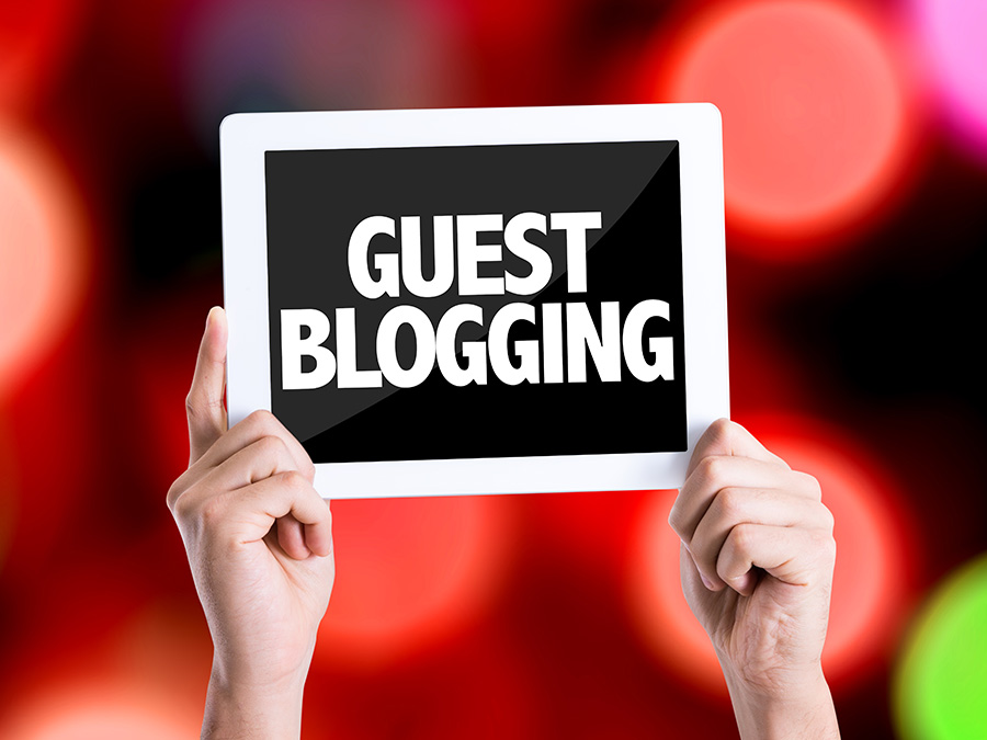 Free Niche Guest posting sites for seo link builders