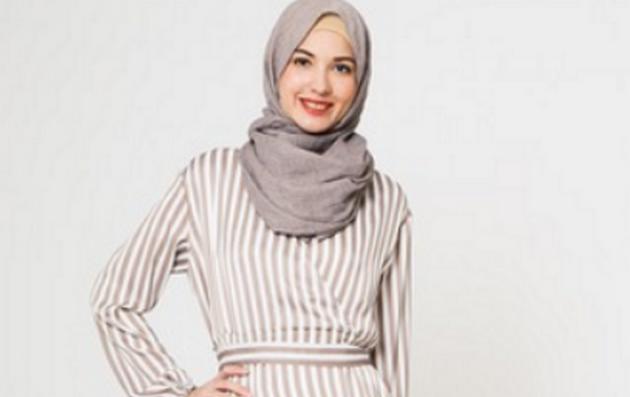 Busana Muslim Zoya Terbaru Lebaran