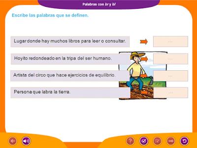 http://ceiploreto.es/sugerencias/juegos_educativos_2/11/Palabras_con_br_bl/index.html