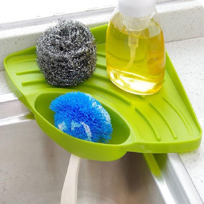 Buytra Washbasin Caddy