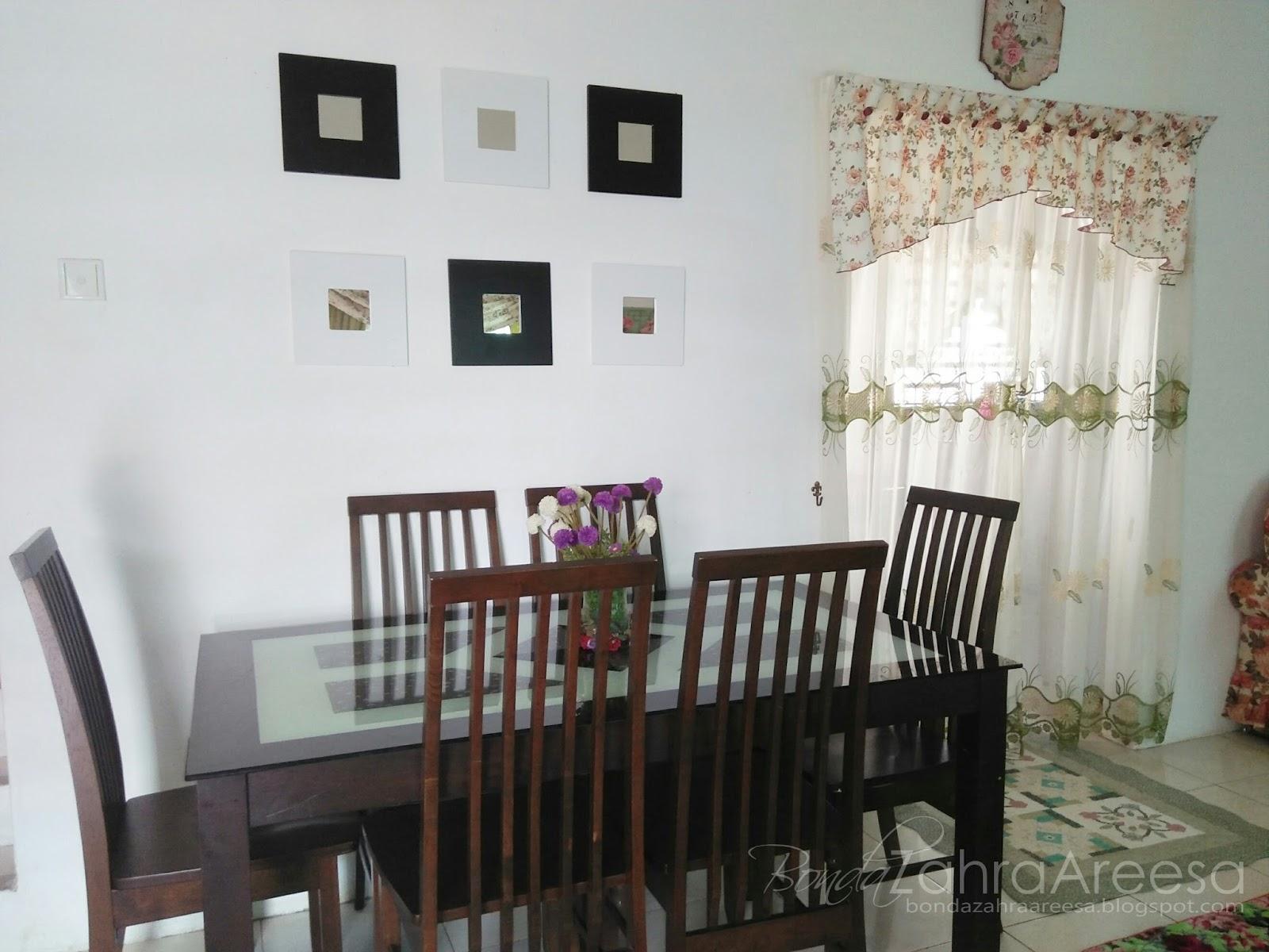 Idea Dekorasi Hiasan Rumah