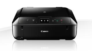 Canon PIXMA MG6680 Driver Download