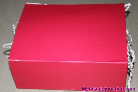 A Beautiful World Spring-Summer 2014 box review, unboxing
