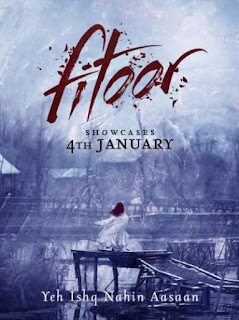 Film Fitoor (2016) Subtitle Indonesia
