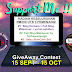 SUPPORT ME!! Contest