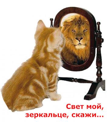 """Флэшмоб """"Свет мой зеркальце скажи"""""""