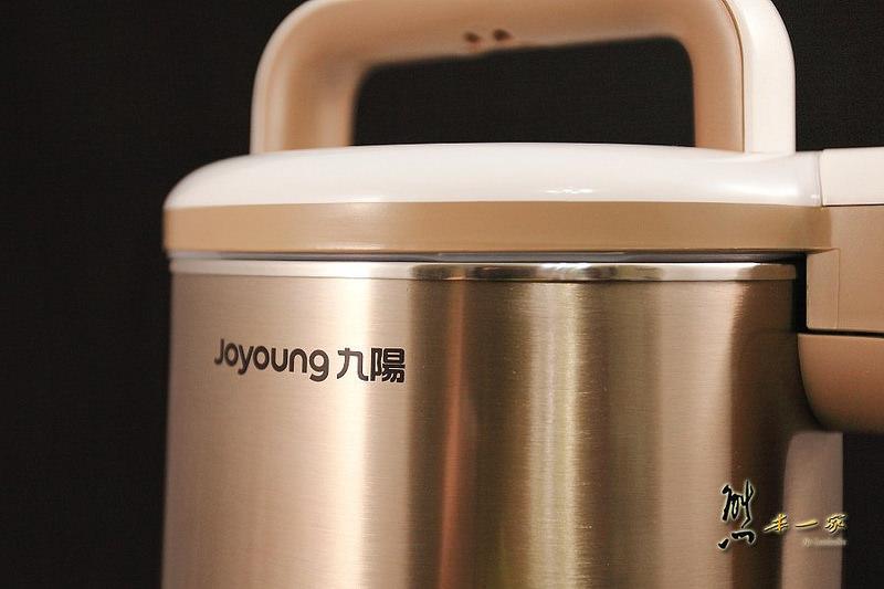 九陽料理奇機 開箱 不只是豆漿機多功能料理機
