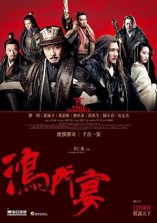 Xem Phim Hồng Môn Yến