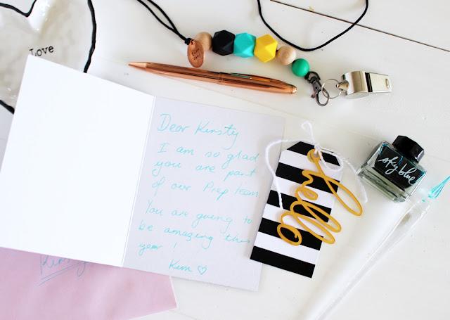 Heidi Swapp gift kits