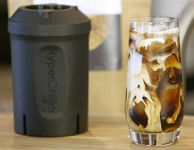 How To Make Homemade Iced Coffee Fast