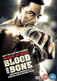 Blood and Bone 2009 Hindi 300MB Dual Audio 480p Movie Download BluRay