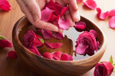 Tinh dầu hoa hồng nguyên chất