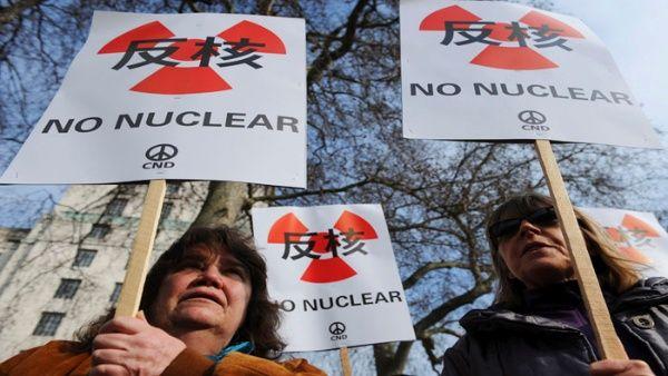 Rusia aboga por formato amplio de diálogo sobre desarme nuclear
