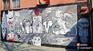 murales mujam