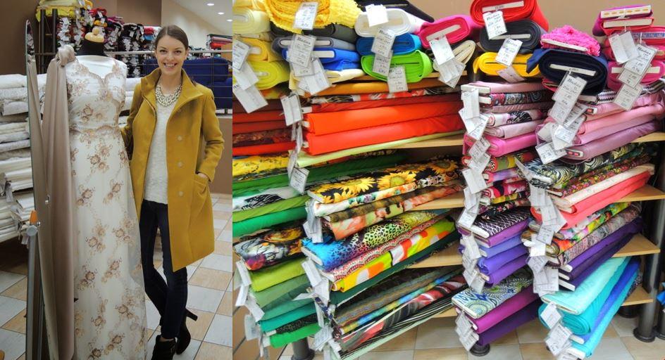 učíme sa spolu šiť #1: vlastnosti textilných tkanín & prírodné a syntetické materiály