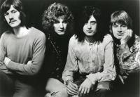 Led Zeppelin photo courtesy Atlantic Records