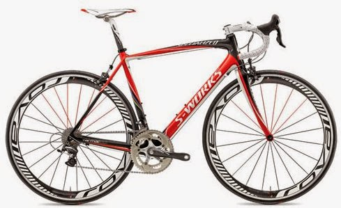 Le vélo       الدراجة