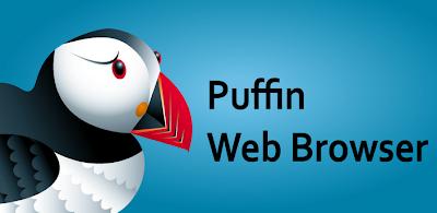 Resultado de imagen de puffin web browser
