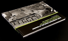 Read n' Reviewed: PeKo Publishing's 40M Nimrod Tank Destroyer & Armoured Anti-Aircraft Gun
