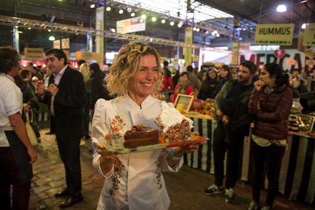 feria masticar, gastronomia, lifestyle, lifestyleblogger, chef, cocineros, Dolly Irigoyen, Pablo Massey, los petersen, comer rico hace bien, Maru Bottana, gourmet