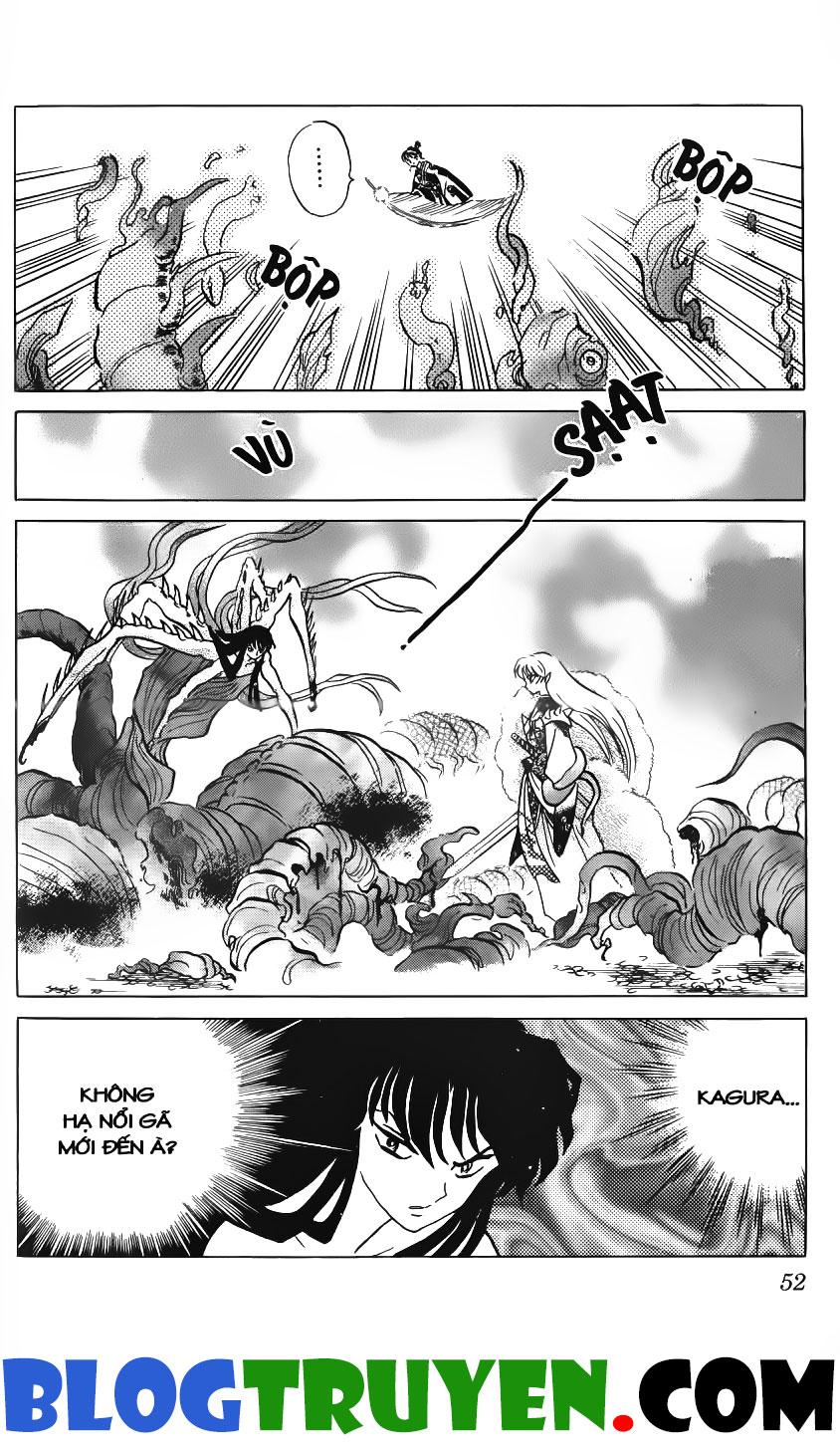 Inuyasha vol 23.3 trang 13