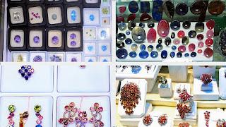 precious stones Myanmar