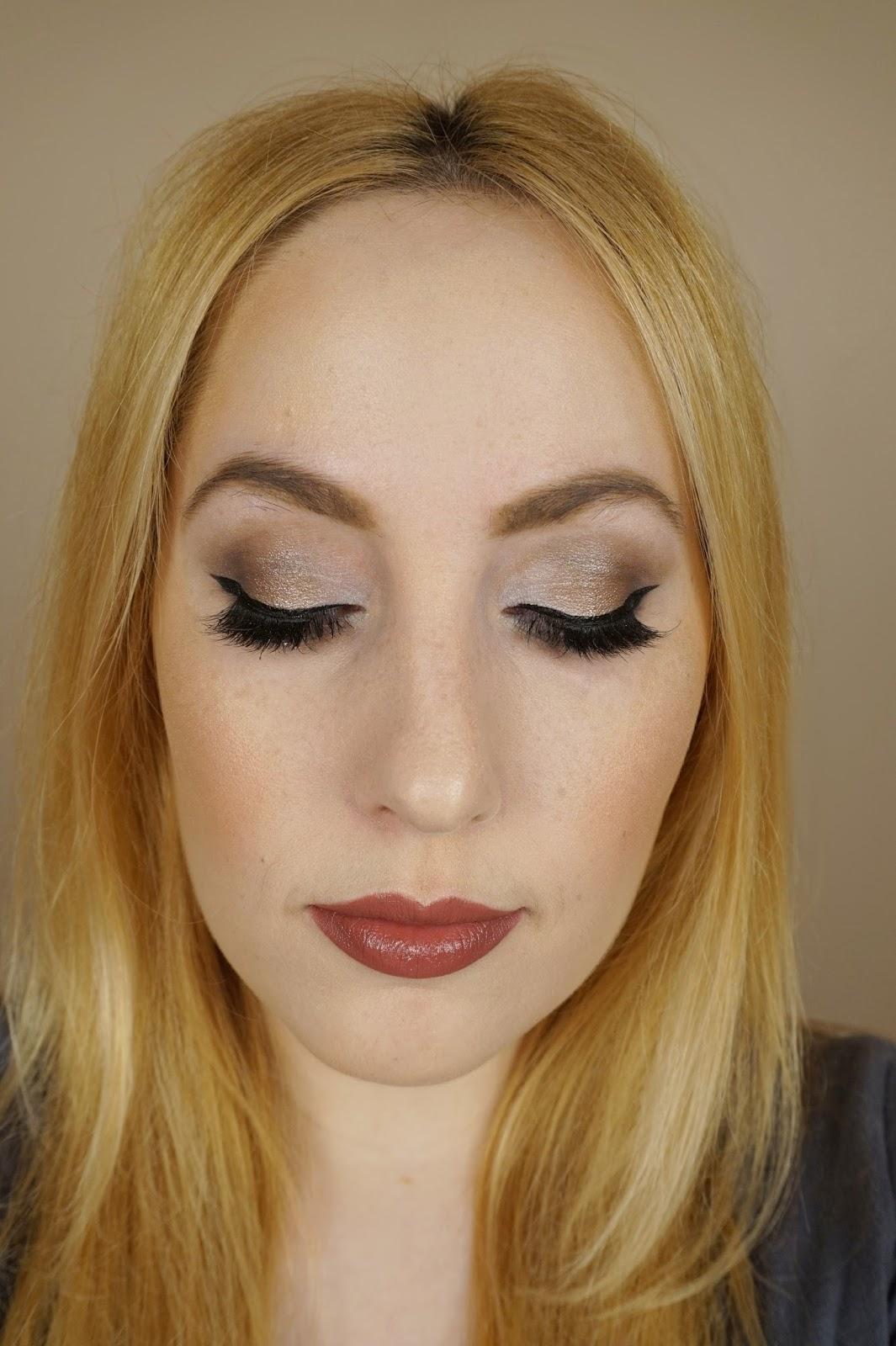 new years makeup dior splendor bite lip lab