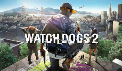 Watch Dogs 2 PSP ISO Download For Android