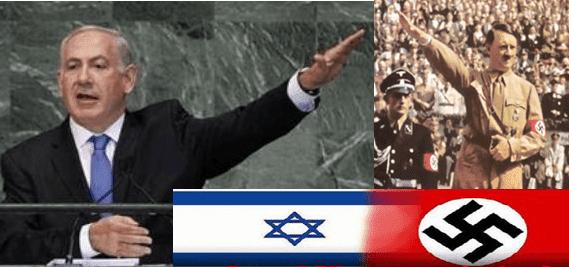 Adolf Hitler'in cesedi israil'de mi?